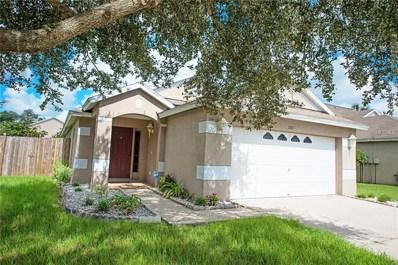 1321 Avonwood Court, Lutz, FL 33559 - MLS#: T3130967