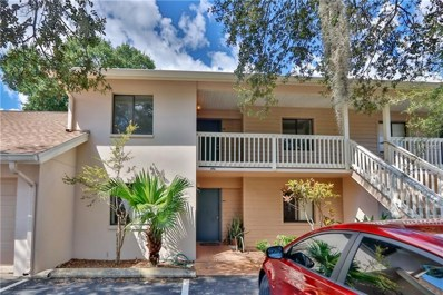 3707 Greenery Court UNIT 207, Tampa, FL 33618 - MLS#: T3130970