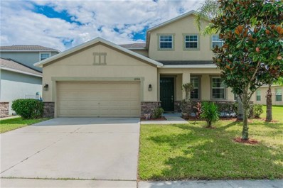 12304 Holmwood Greens Place, Riverview, FL 33579 - MLS#: T3130983