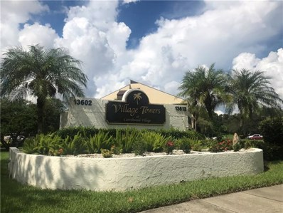 13608 S Village Drive UNIT 6103, Tampa, FL 33618 - MLS#: T3130984