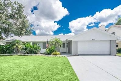 3422 Pico Drive, Tampa, FL 33614 - MLS#: T3130995