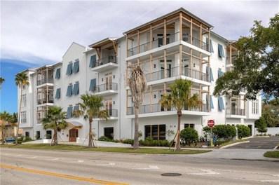 91 Davis Boulevard UNIT 302, Tampa, FL 33606 - MLS#: T3130999