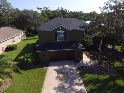 2712 Spring Meadow Drive, Plant City, FL 33566 - MLS#: T3131008