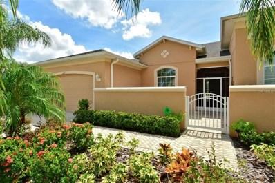 2247 Sifield Greens Way UNIT 1, Sun City Center, FL 33573 - MLS#: T3131016