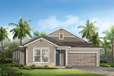 13114 Satin Lily Drive UNIT 109E, Riverview, FL 33579 - MLS#: T3131020