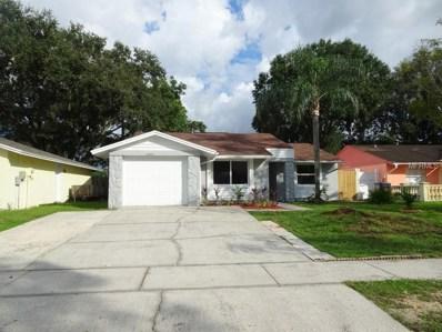 12527 Mondragon Drive, Tampa, FL 33625 - MLS#: T3131024