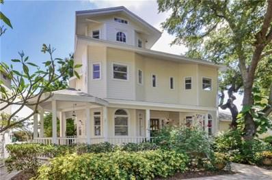 2804 Old Bayshore Way, Tampa, FL 33611 - #: T3131031