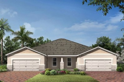 8653 Rain Song Road UNIT 337, Sarasota, FL 34238 - MLS#: T3131049