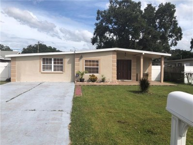 6017 N Cameron Avenue, Tampa, FL 33614 - MLS#: T3131050