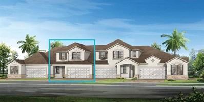 5252 Blossom Cove UNIT 365\/58, Bradenton, FL 34211 - MLS#: T3131052