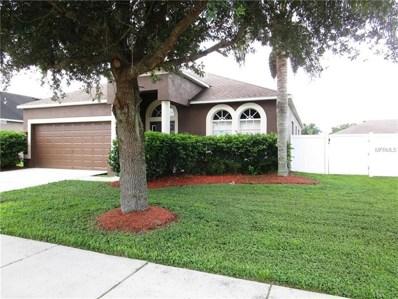 3803 Trapnell Ridge Drive, Plant City, FL 33567 - MLS#: T3131053