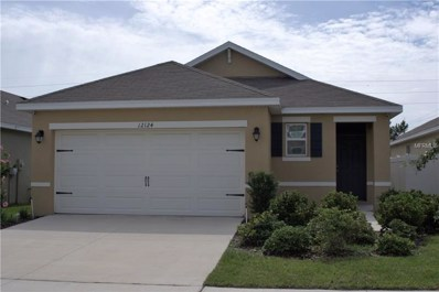 12124 Suburban Sunrise Street, Riverview, FL 33578 - MLS#: T3131058