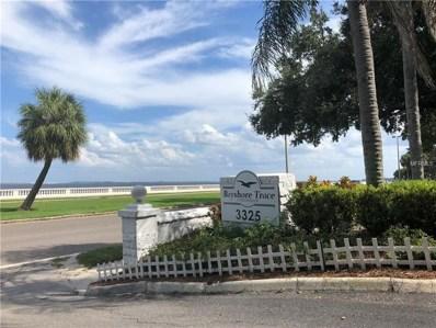 3325 Bayshore Boulevard UNIT D11, Tampa, FL 33629 - MLS#: T3131061