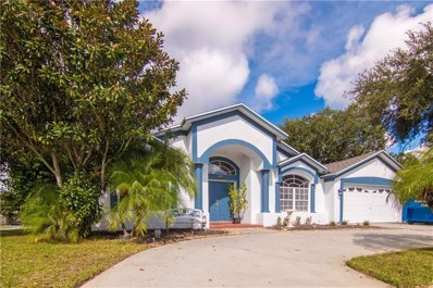5409 Chenault Place, Riverview, FL 33578 - MLS#: T3131062