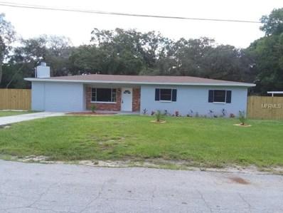 8905 W Lanway Drive, Tampa, FL 33637 - MLS#: T3131074