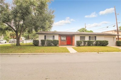 840 31ST Avenue N, St Petersburg, FL 33704 - MLS#: T3131087