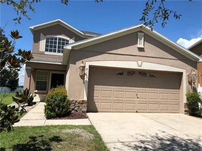 8101 Canterbury Lake Boulevard, Tampa, FL 33619 - MLS#: T3131089