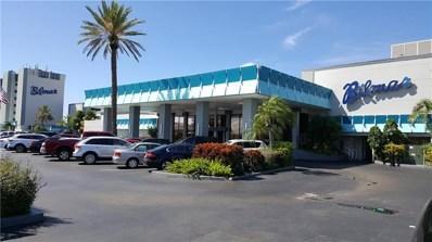 10650 Gulf Boulevard UNIT 447, Treasure Island, FL 33706 - MLS#: T3131093