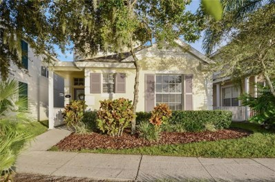 9105 Crystal Commons Way, Tampa, FL 33626 - MLS#: T3131107