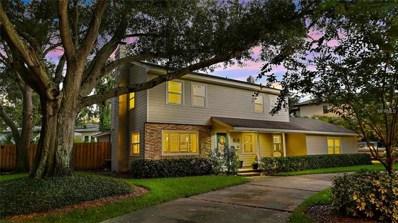 1121 Monterey Boulevard NE, St Petersburg, FL 33704 - MLS#: T3131111