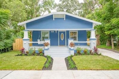 905 E Cayuga Street, Tampa, FL 33603 - MLS#: T3131132