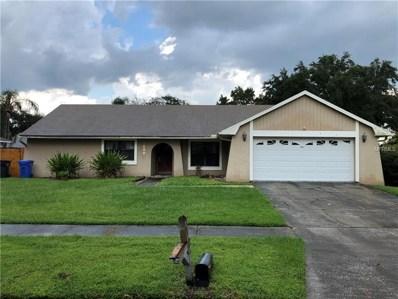 16601 Mandy Lane, Tampa, FL 33618 - MLS#: T3131162