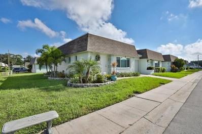 6925 Monte Carlo N, Pinellas Park, FL 33781 - MLS#: T3131170