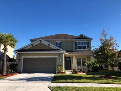 27031 Wild Bloom Drive, Wesley Chapel, FL 33544 - MLS#: T3131184