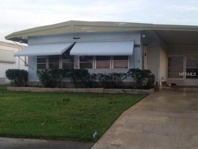 29129 Johnston Road UNIT 2702, Dade City, FL 33523 - MLS#: T3131191
