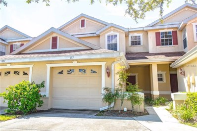 672 Spring Lake Circle, Tarpon Springs, FL 34688 - MLS#: T3131195