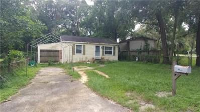 1803 Hillside Drive, Tampa, FL 33610 - #: T3131200