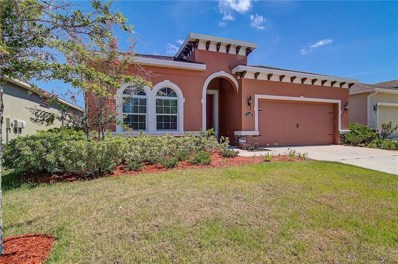 11226 Spring Point Circle, Riverview, FL 33579 - MLS#: T3131210