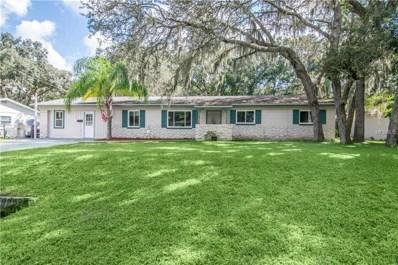 2515 Ranch Lake Circle, Lutz, FL 33559 - #: T3131220