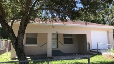 3607 E Comanche Avenue E, Tampa, FL 33610 - MLS#: T3131232