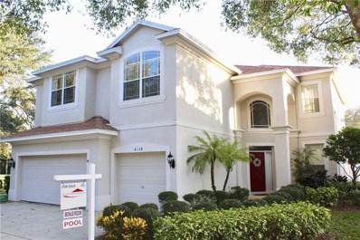 6138 Native Woods Drive, Tampa, FL 33625 - MLS#: T3131237