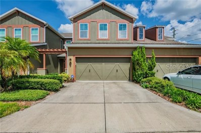 113 Villa Preserve Avenue, Lutz, FL 33548 - MLS#: T3131238