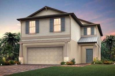 3106 Oliver Creek Drive, Odessa, FL 33556 - MLS#: T3131249