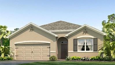 11852 Myrtle Rock Drive, Riverview, FL 33578 - MLS#: T3131269