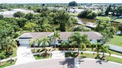 228 Lookout Drive, Apollo Beach, FL 33572 - MLS#: T3131272