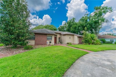 2005 Country Club Court, Plant City, FL 33566 - MLS#: T3131273