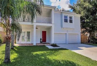 3416 W Tambay Avenue, Tampa, FL 33611 - MLS#: T3131282