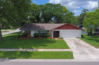 1402 Redbud Circle, Plant City, FL 33563 - MLS#: T3131302