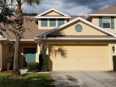 20405 Harvest Oak Court, Tampa, FL 33647 - MLS#: T3131306