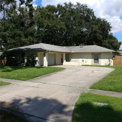 7332 Brookview Circle, Tampa, FL 33634 - MLS#: T3131328