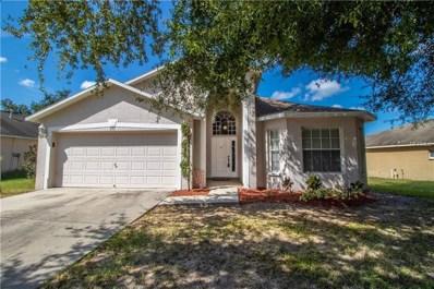 735 Somerstone Drive, Valrico, FL 33594 - MLS#: T3131329