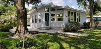 2092 Culbreath Road UNIT A24, Brooksville, FL 34602 - MLS#: T3131341