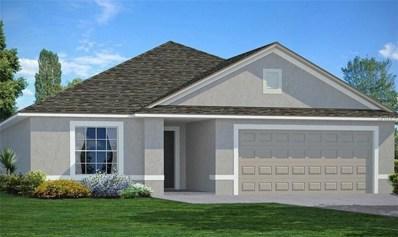 10055 Geese Trail Circle, Sun City Center, FL 33573 - #: T3131346