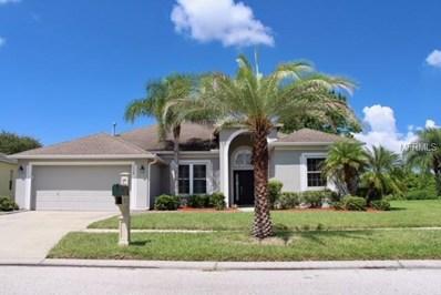 7508 Regents Garden Way, Apollo Beach, FL 33572 - MLS#: T3131362