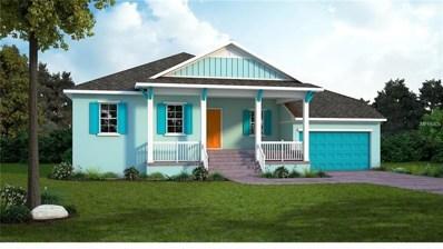 404 6TH Avenue N, Tierra Verde, FL 33715 - MLS#: T3131369