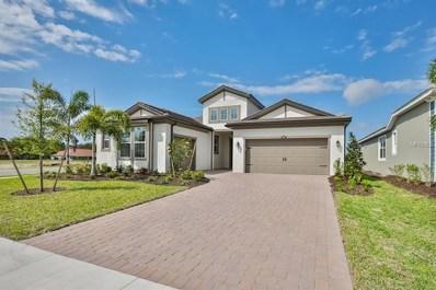 5600 Morning Sun Drive UNIT 203, Sarasota, FL 34238 - MLS#: T3131371